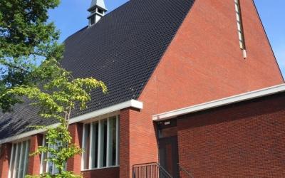 21 juni 2017: Uitvoering Petrakerk Ede