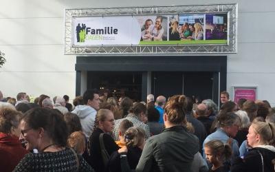22 oktober 2019: Familiedagen Gorinchem